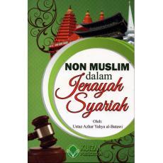 Non Muslim Dalam Jenayah Syariah