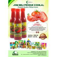 Sos Tomato Kohilal (330 ML)