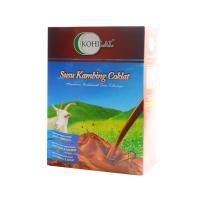 Susu Kambing Coklat Hilal