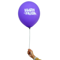 Belon Hadi & Huda