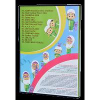 DVD Animasi Muzikal PASTI