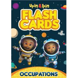 Flash Cards Occupation