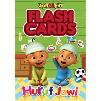 Flash Cards - Jawi
