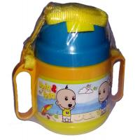 Upin Ipin Bottle T-900