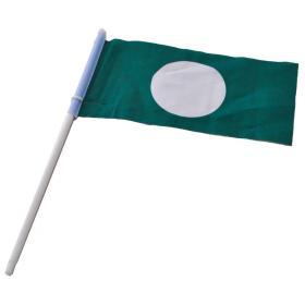 Bendera PAS (Tangan)