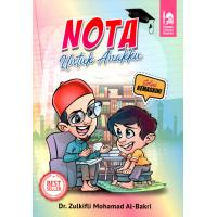 Nota Untuk Anakku (Edisi Kemaskini)