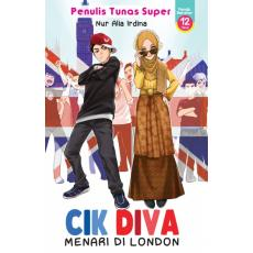 Tunas Super: Cik Diva Menari di London