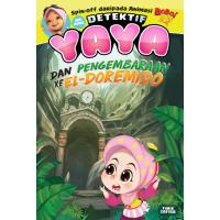 Detektif Yaya dan Pengembaraan ke El-Doremido
