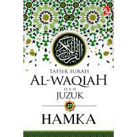 Tafsir Surah Al-Waqiah dan Juzuk 27