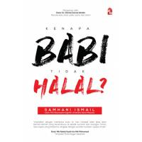 Kenapa Babi Tidak Halal