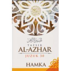 Tafsir Al-Azhar Juzuk 30 (HAMKA)