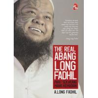 The Real Abang Long Fadhil