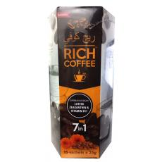 Rich Coffee