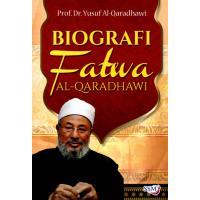 Biografi Fatwa Al-Qaradhawi