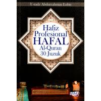 Hafiz Profesional Hafal Al-Quran 30 Juzuk