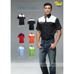 Corporate Uniform F1 Kod No. F104