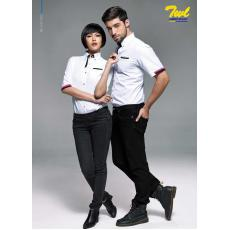 Corporate Uniform F1 Kod No. F126 & F127