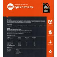 Hyrax Elite Ultra Semi-Syntetic 10W-40 SM 4L