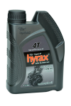 Hyrax Super 4T Semi Syntetic 10W-40 Motocycle Oil 1L