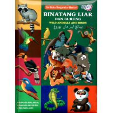 Binatang Liar dan Burung (Hard Cover)