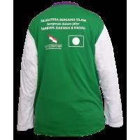 T-shirt Ijtima'-Lelaki (Lengan Panjang)