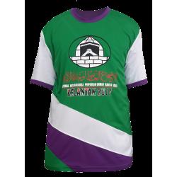 T-shirt Ijtima'-Lelaki (Lengan Pendek)