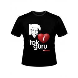I Love Tok Guru