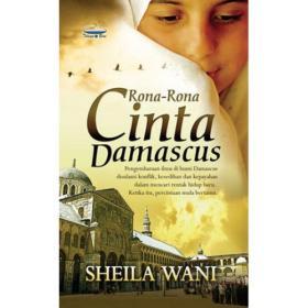 Rona-Rona Cinta Damascus