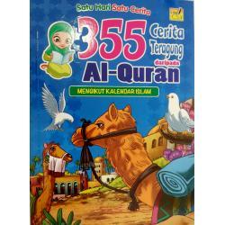 355  Cerita Teragung Daripada Al-Quran