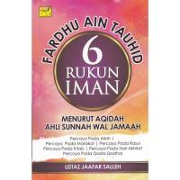 6 Rukun Iman Menurut Aqidah Ahli Sunnah Wal Jamaah
