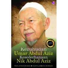 Kezuhudan Umar Abdul Aziz Kesederhanaan Nik Abdul Aziz