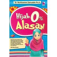 Hijab 0% Alasan
