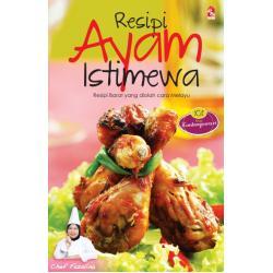 Resepi Ayam Istimewa