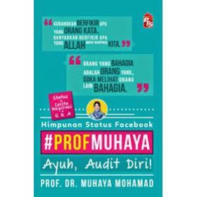 #ProfMuhaya