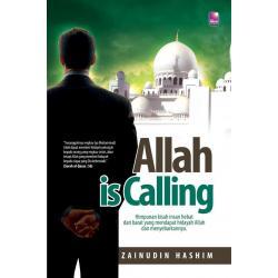 Allah Is Calling
