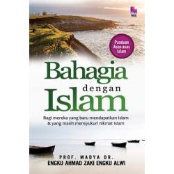 Bahagia Dengan Islam