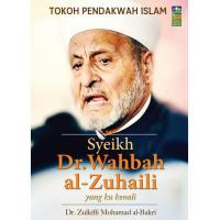 Syeikh Dr. Wahbah Al-Zuhaili