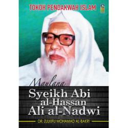 Maulana Syeikh Abi al-Hassan Ali al-Nadwi