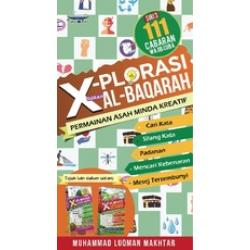 X-plorasi Surah al-Baqarah