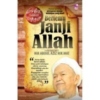 Bertemu Janji Allah - Hard Cover