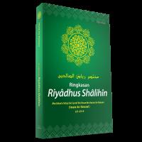 Ringkasan Riyadhus Shalihin - SSM