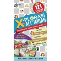 X-plorasi Surah Ali Imran