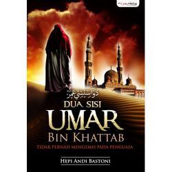 Dua Sisi Umar Bin Khattab