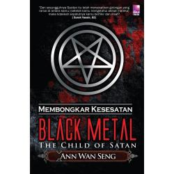 Membongkar Kesesatan Black Metal