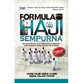 Formula Haji Sempurna
