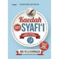 Kaedah Asy Syafi - Cara Praktis Membaca Al-quran