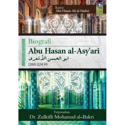 Biografi Abu Hasan al-Asyari