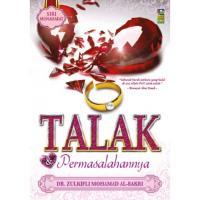 Talak & Permasalahannya