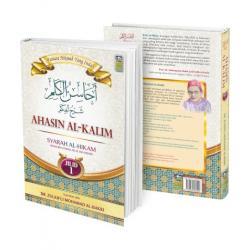 Ahasin Al-Kalim Jilid 1
