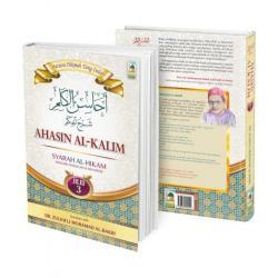Ahsin Al-Kalim Jilid 3